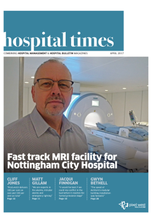 Hospital Times April 2017