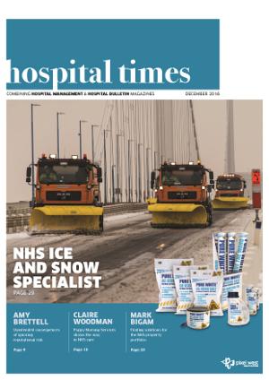Hospital Times December 2016