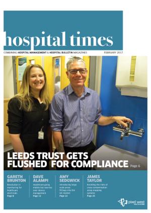 Hospital Times February 2017