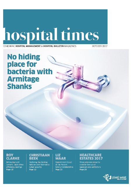 Hospital Times October 2017