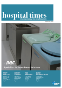 Hospital Times February/March 2018