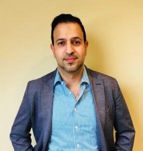 Dr Zain Sikafi