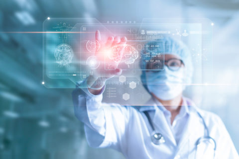 NHS Trusts need clinicians to lead the way with digital