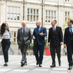 Mayo Clinic Healthcare in partnership with Oxford University Clinic announces team of physicians