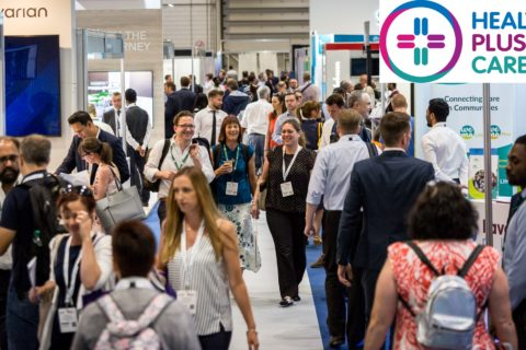 Definitive event for health and care in UK set for next week