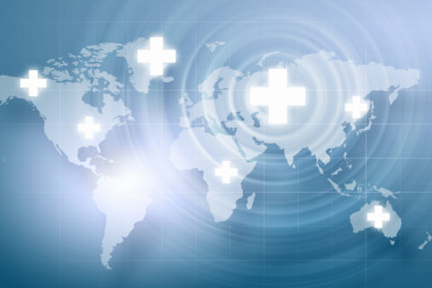 Chief Medical Officer: Governments must commit to global health effort