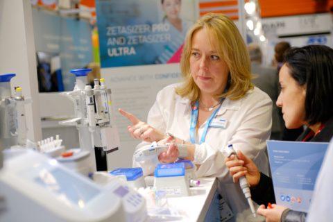 UK's dedicated laboratory trade show set for next week
