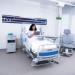 Reliability, durability & longevity: Hillrom introduces a 10-Year Guarantee on the HR 900 bed system
