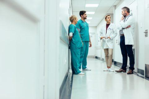 Improving patient outcomes through better conversation
