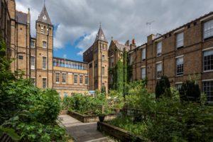 Estates and Facilities