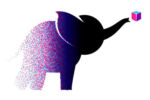 The data elephant in the room