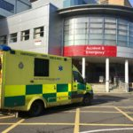 Redesign and rebuilding of A&Es crucial in fight against Covid-19, says RCEM