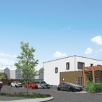 """""""Greenest NHS building"""" set to be built in Coventry"""
