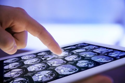 Time to take stock: embracing digital tech in the NHS