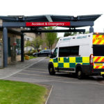 Alleviating A&E pressures with flexible healthcare infrastructure