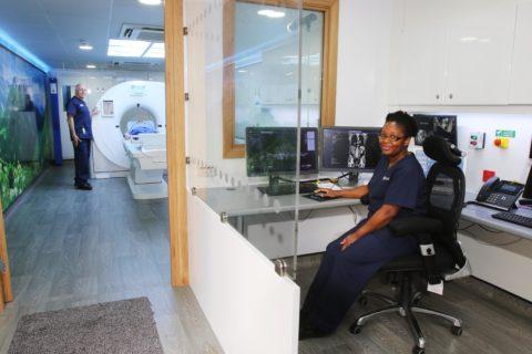 Cobalt: Delivering community diagnostic services during Covid-19