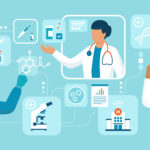 Interoperability is the key to transforming the healthcare service