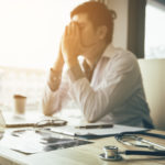 Doctors report high degree of pandemic burnout in new GMC report