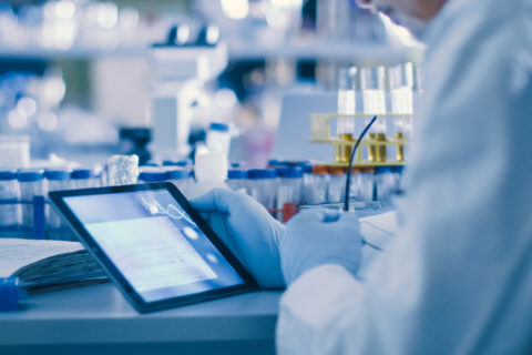 Data Saves Lives – Can Data Catalyse NHS Cancer Recovery?